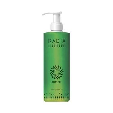 Radix Aloe Gel 200ml Renksiz